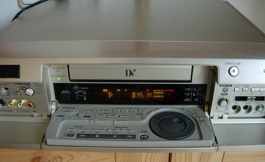 Panasonic_NV-DV10000